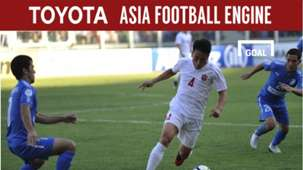 Altyn Asyr April 25 Chung kết Inter-zone AFC Cup 2018