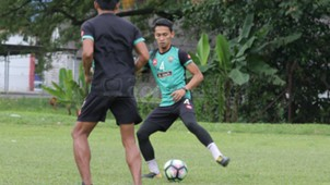 Nasir Basharuddin, Perak