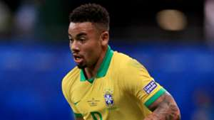 'If people took away hatred, things would work better' - Gabriel Jesus on overcoming criticism