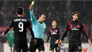 Rijeka Milan UEFA Europa League 12072017