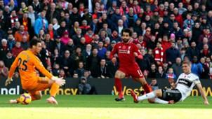Liverpool Fulham 11112018