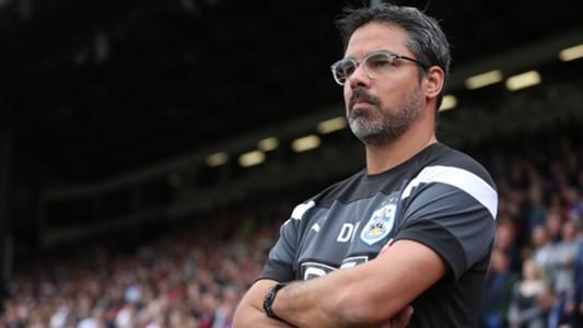 david wagner huddersfield town premier league 081217