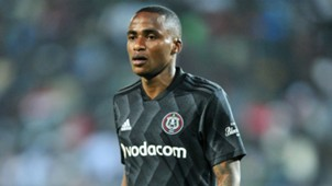Thembinkosi Lorch, Orlando Pirates, September 2018