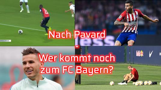 Bayern WechselgerГјchte