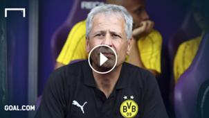 GFX Lucien Favre BVB