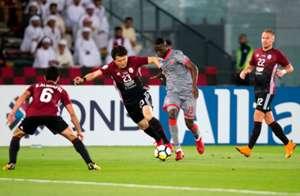 Al Wahda v Al Duhail; AFC Champions League