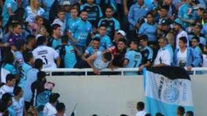 Belgrano Talleres Torneo Primera Division 15042017