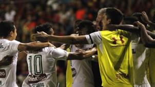 Abel Braga jogadores Sport Recife Fluminense Brasileirao Serie A 02082017