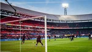 De Kuip, Feyenoord, 11042018