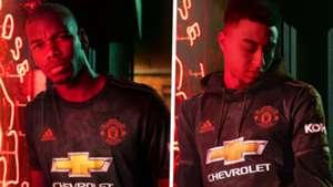 New 2019-20 football kits: Real Madrid, Manchester United