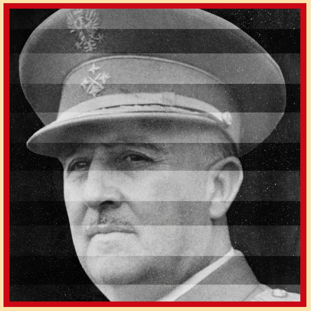 General Franco [SQUARE]