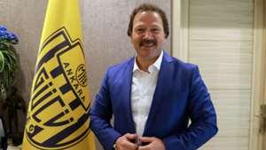 Mehmet Yiginer Ankaragucu 2019