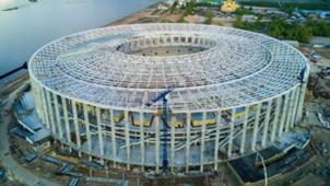 Nizhny Novgorod Stadium Russia