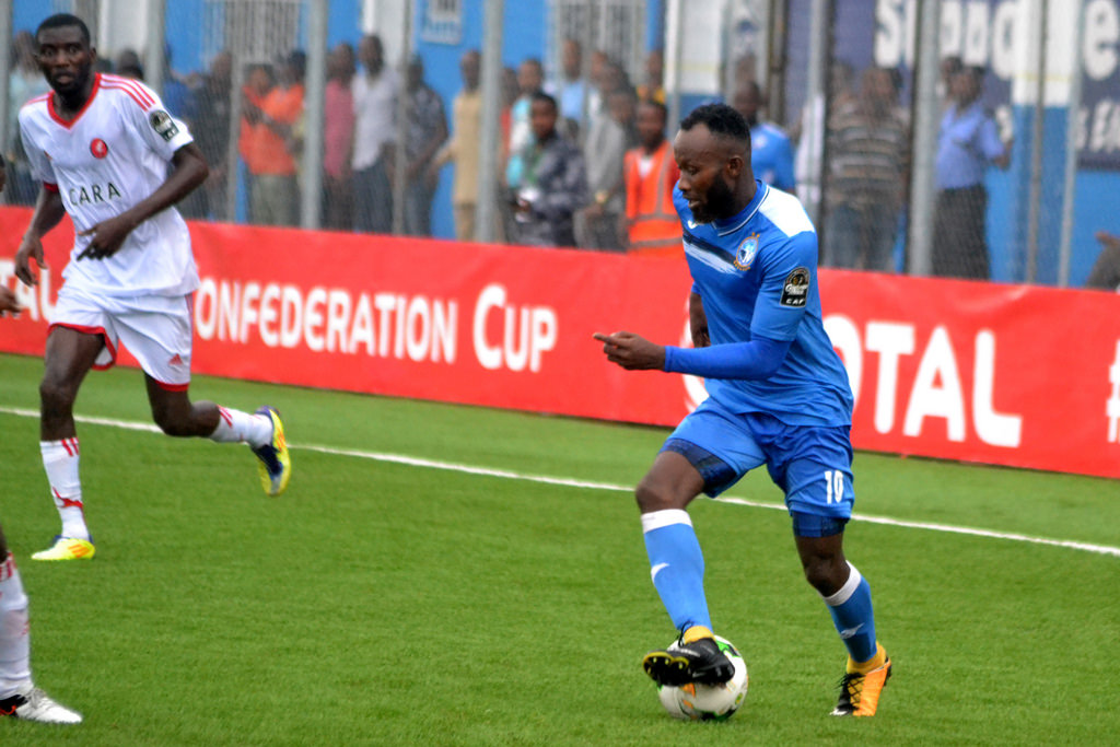 Mfon Udoh Enyimba