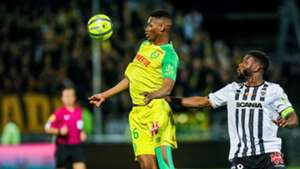 Kalifa Coulibaly on target as Nantes extend winning run