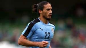 Martin Caceres Uruguay