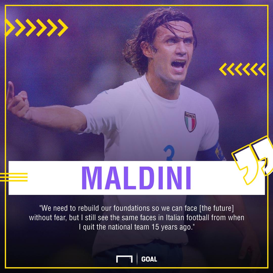 Paolo Maldini Italy PS
