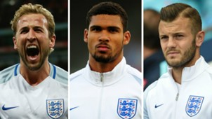 England National Team World Cup Picks