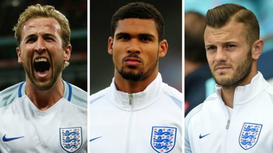 England National Team World Cup Picks