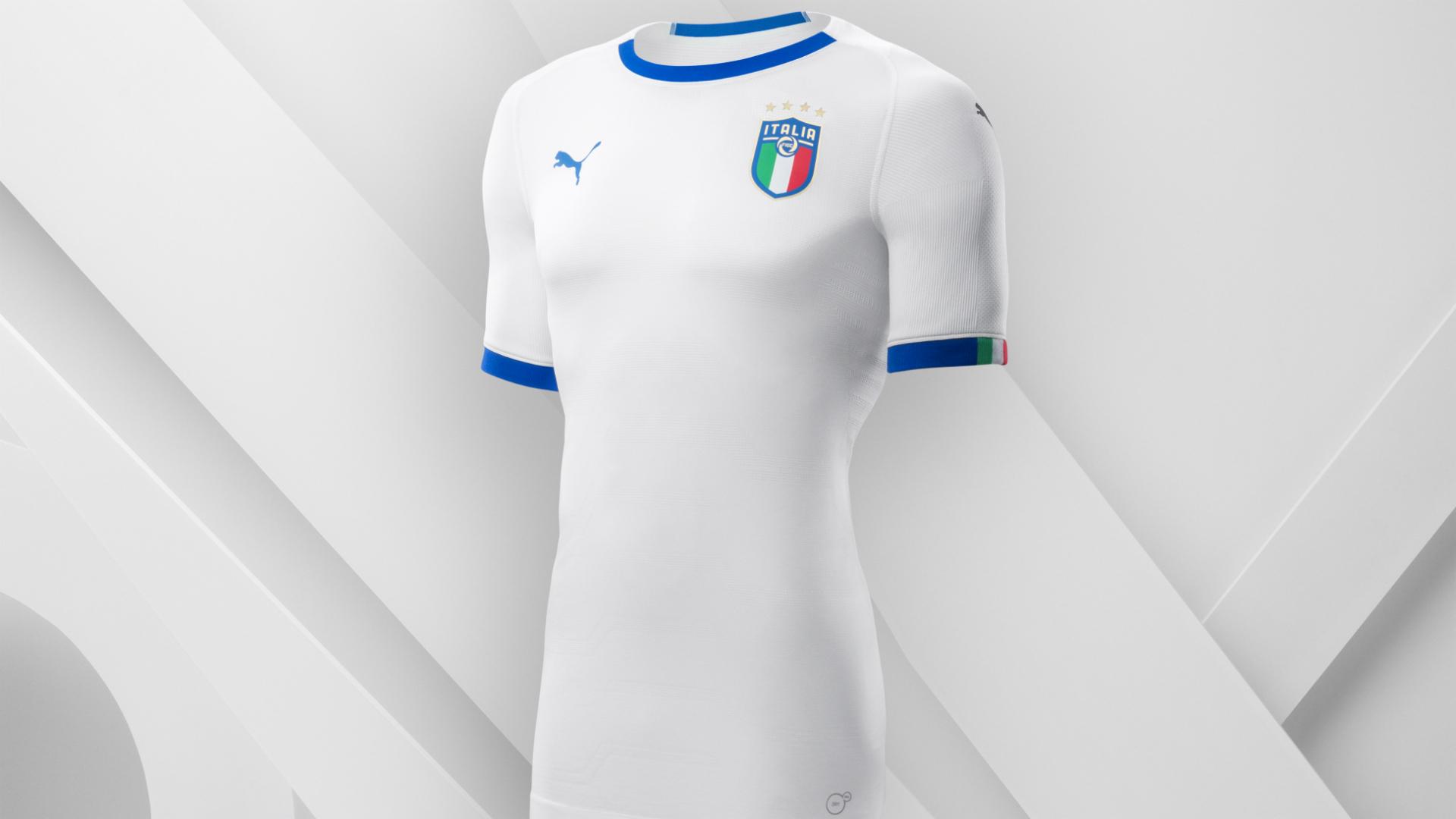 New Italian Kit