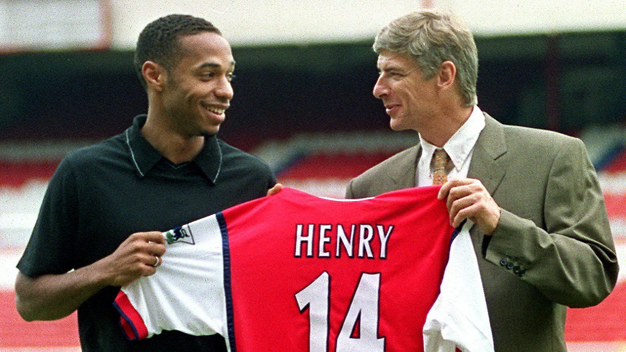 """""""Novo Thierry Henry""""? Por que Mbappé pode ser o Messi ou o CR7 de sua geração"""