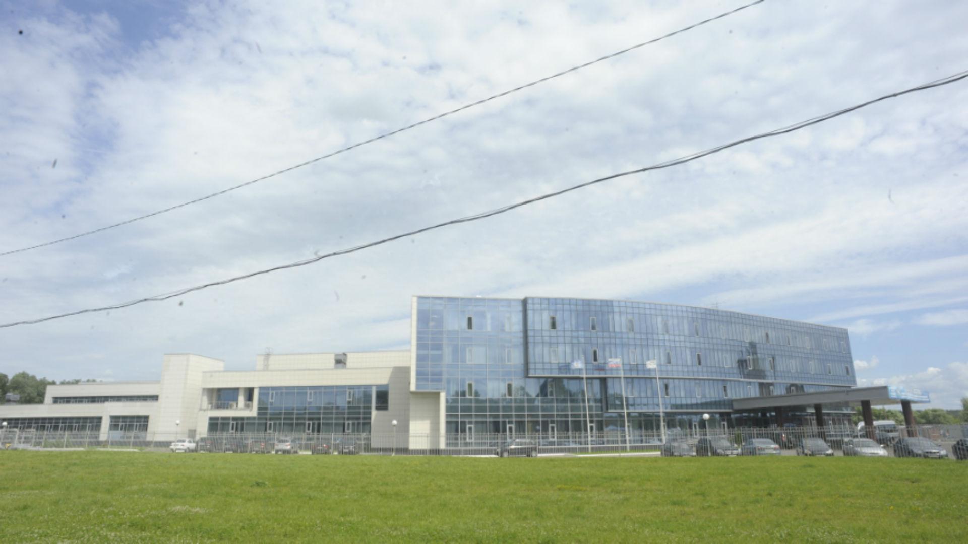 El complejo donde se hospedará la Selección argentina durante Rusia 2018