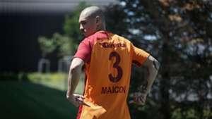 Maicon Pereira Roque Galatasaray 07012017