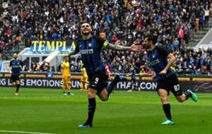 Internazionale vs Hellas Verona