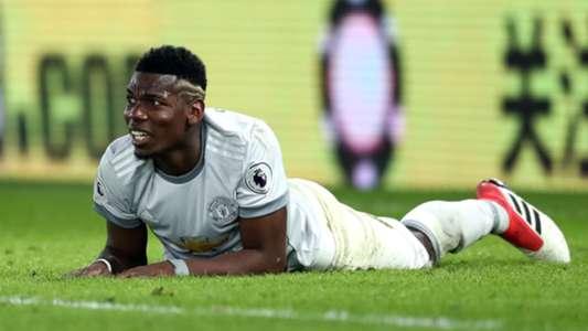 Paul Pogba Manchester United 05032018