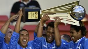 Honduras Copa Centroamericana