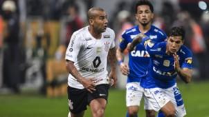 Emerson Sheik Lucas Romero Corinthians Cruzeiro Copa do Brasil final volta 17102018