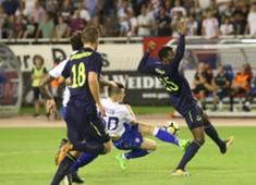 Hajduk Everton Europa league