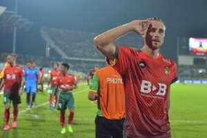 Zachary Anderson Kedah FA Cup 11032017