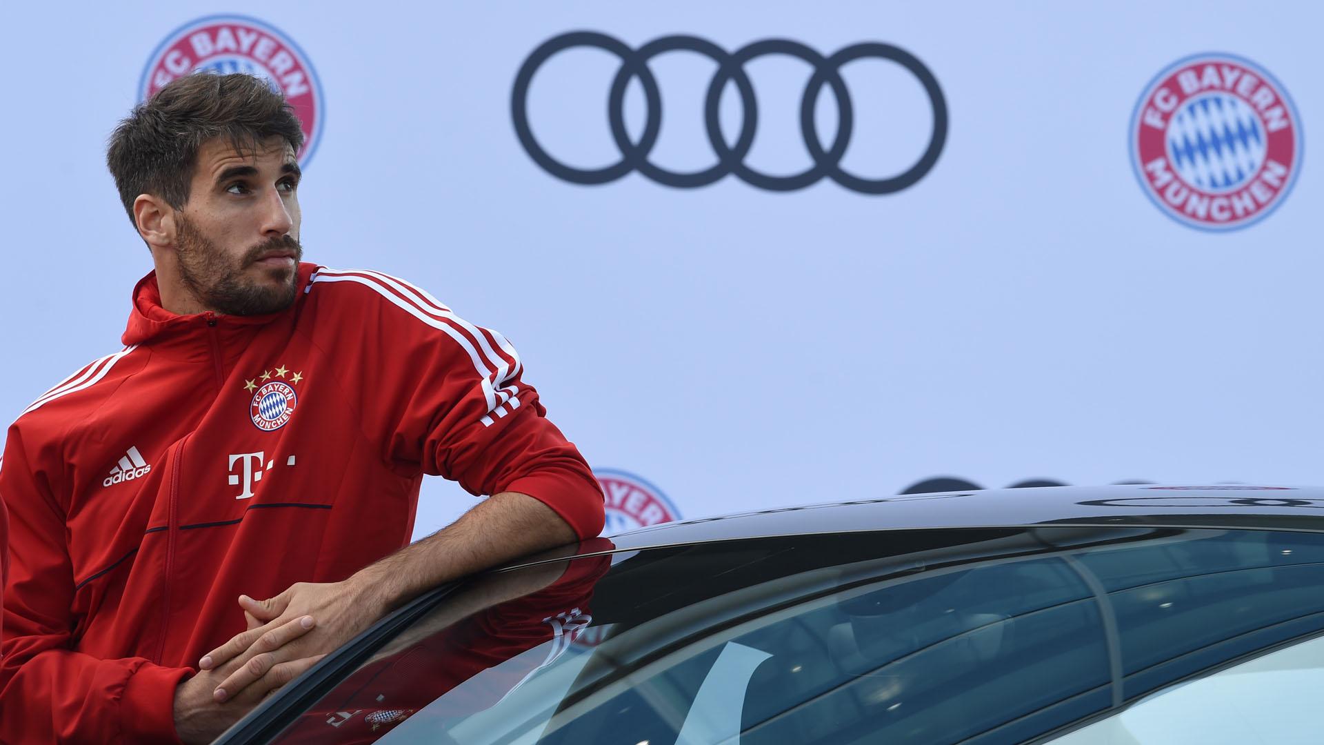 Rummenigge FC Bayern Audi 2018