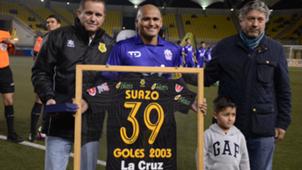 Humberto Suazo San Luis San Antonio 070717