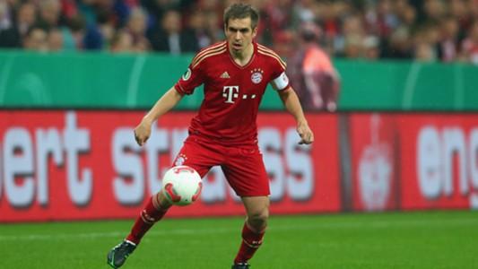 Bayern München Philipp Lahm 16042013