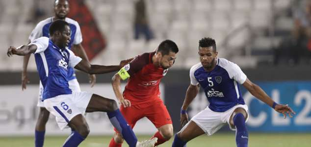 Al Rayyan vs. Al Hilal - ACL - AFC Champions League 2018