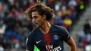 Adrien Rabiot PSG Paris Saint-Germain 2018-19