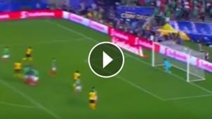 Jamaica gol