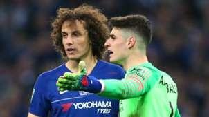 Kepa Arrizabalaga Chelsea 2018-19