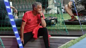 2018-08-08 Jose Mourinho