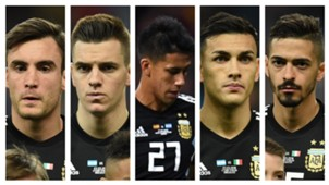 Argentina España Italia Conclusiones