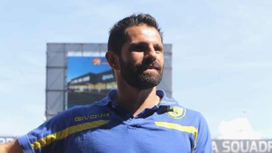 Sergio Pellissier, Chievo, Serie A, 24092017