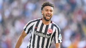 Michael Hector Eintracht Frankfurt 24092016