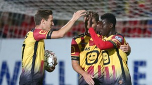 Hassane Bandé, KV Mechelen, Ajax