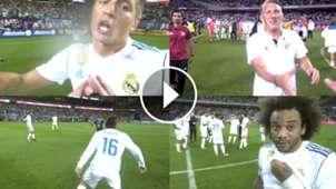 GFX Vid Real Madrid MLS