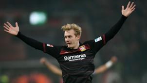 Julian Brandt Bayer Leverkusen 10032017