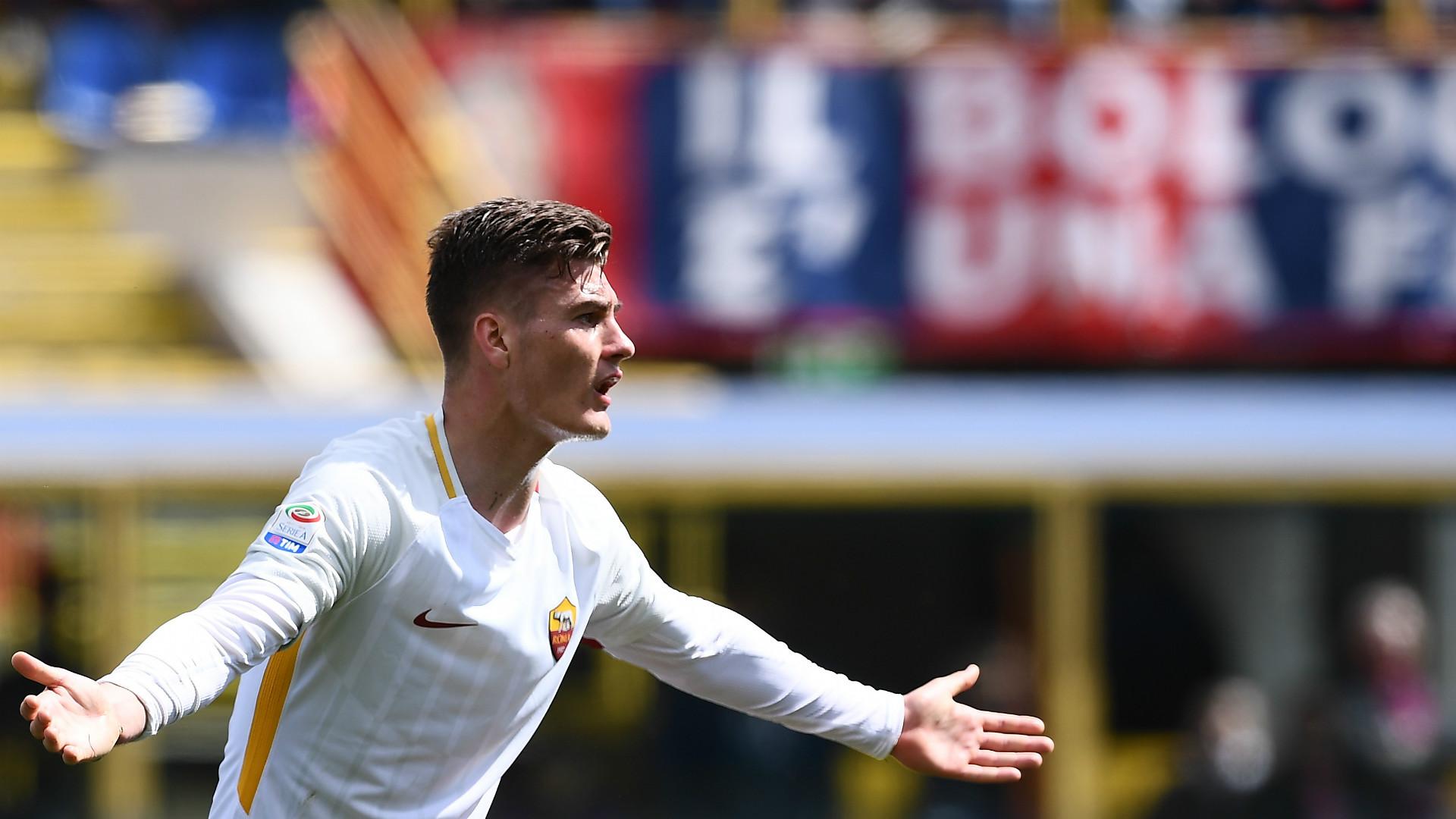 Calciomercato Roma: Under e Schick non sono cedibili