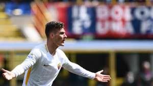 Patrik Schick Roma Serie A