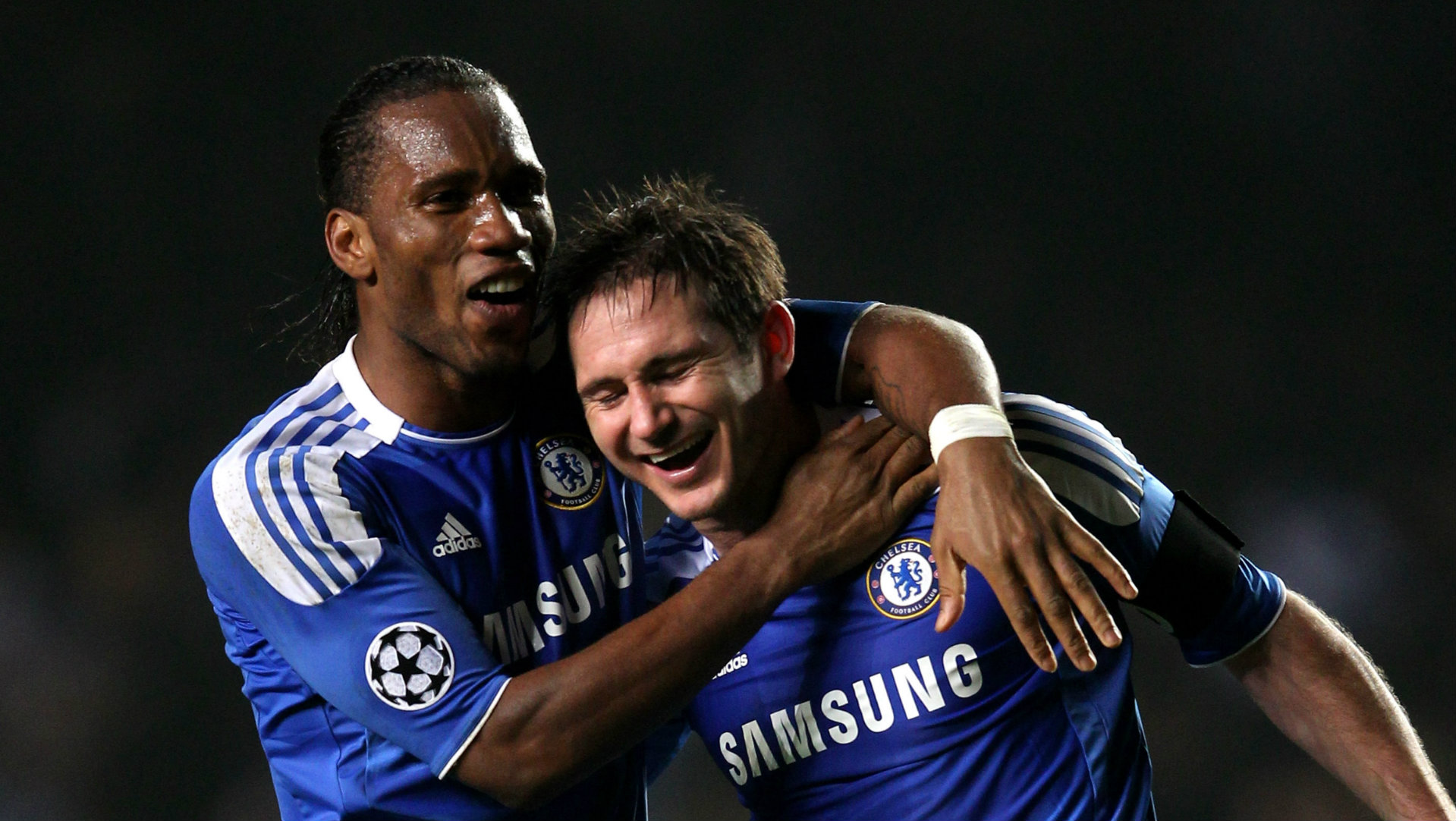 Mount reveals how Drogba and Chelsea's historic 2012 win provides Champions League inspiration